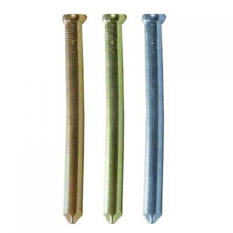 Гвоздь финишный латунированный 1,2х50 мм