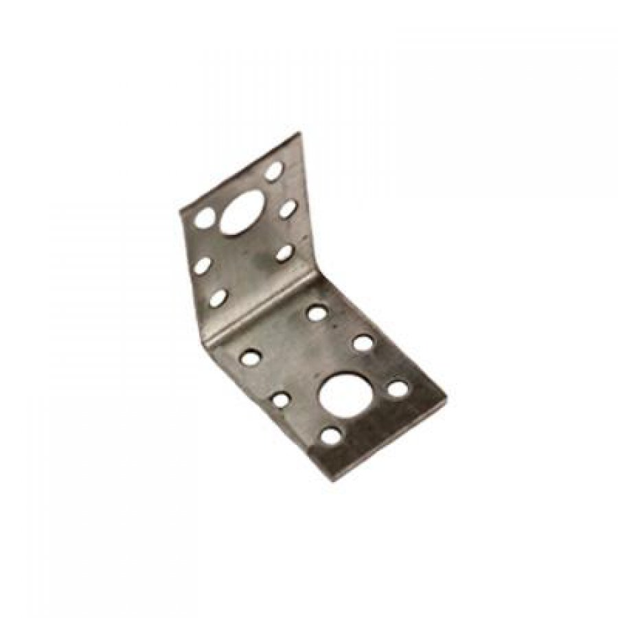 Крепежный уголок KU 105(100)/105(100)/90/2 мм