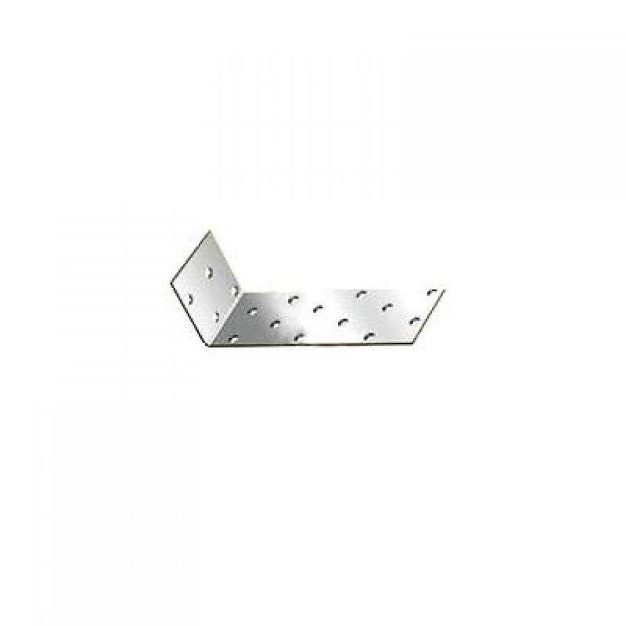 Крепежный анкерный уголок KUL 40/120/80/2 мм
