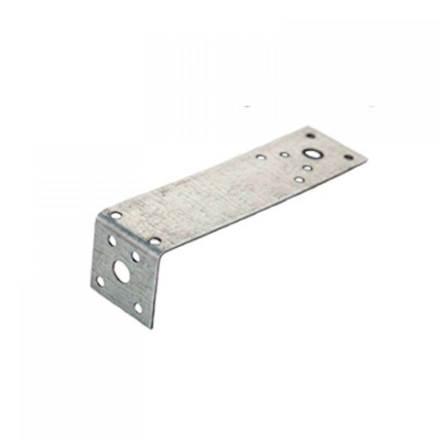 Крепежный уголок ассиметричный KUAS 150/60/90/2 мм