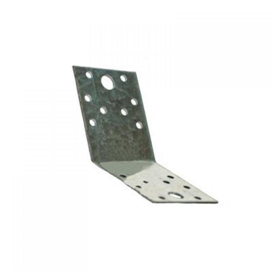 Крепежный уголок под 135 градусов KUS 70/70/55/2 мм