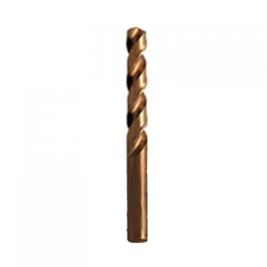 Сверло по металлу (кобальт) DIN 338 CO 4,8х86 мм