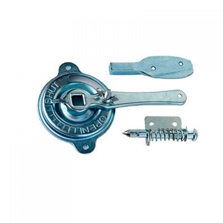 Сектор управления к дроссель-клапану RG 30 до D500