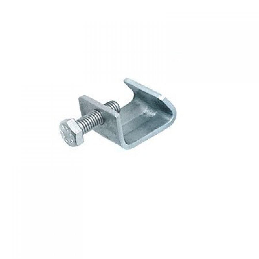 Скоба для стяжки фланцев воздуховодов М8 3,0мм PH 2