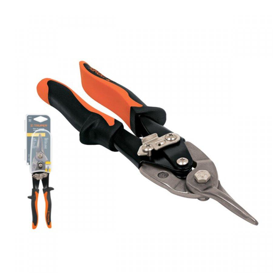 Ножницы по металлу прямой рез Truper (Мексика)