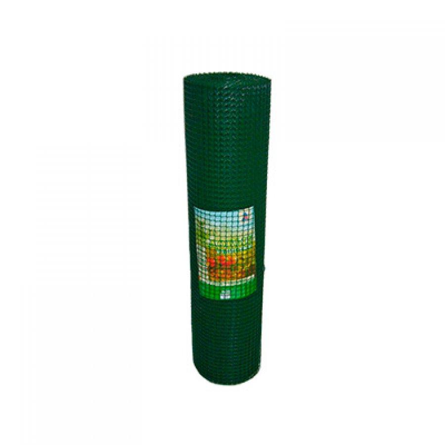 Садовая решётка ячейка 90х100 мм рулон 1х20 м