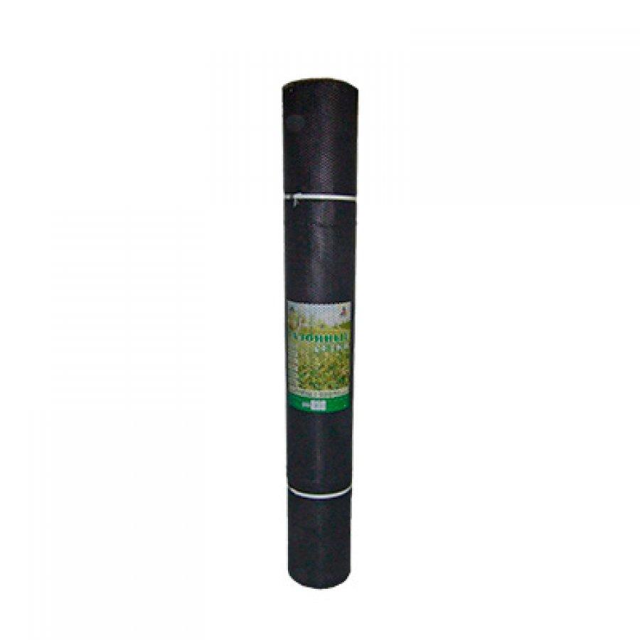 Газонная решётка ячейка 9х9 мм рулон 2х30 м