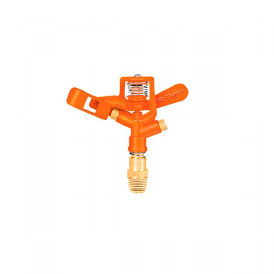 Ороситель водяной импульсный металлический 2,8-3,5 ат длина ножки - 210 мм