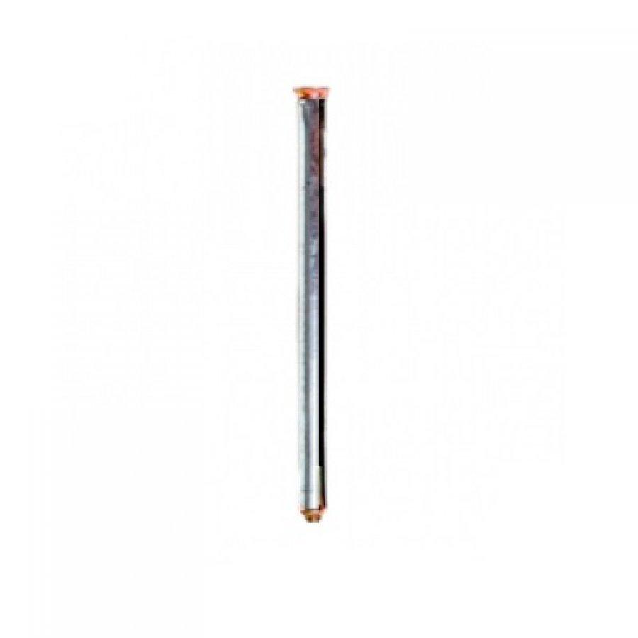 Металлический рамный дюбель 10х132 мм