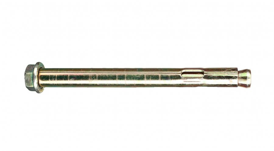 Анкерный болт с гайкой 12х280 мм