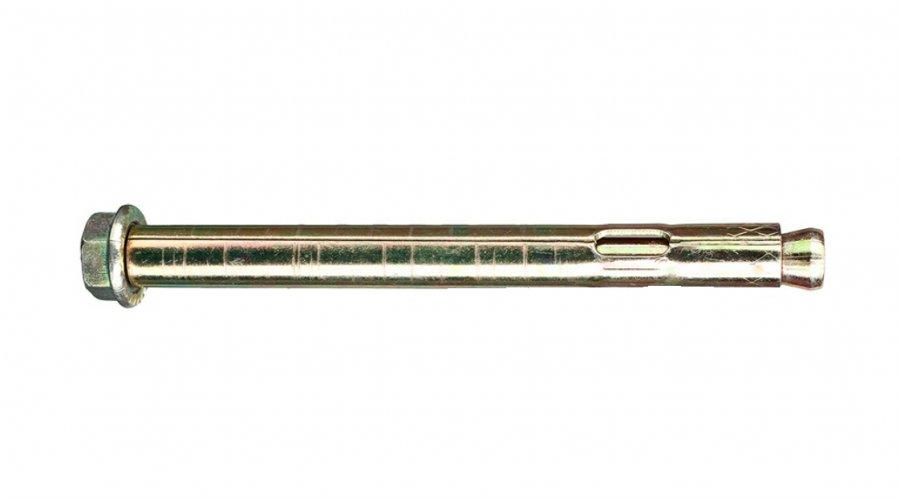 Анкерный болт с гайкой 16х110 мм