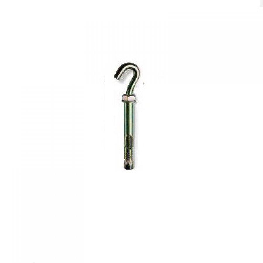 Анкерный болт с крюком 14х70 мм