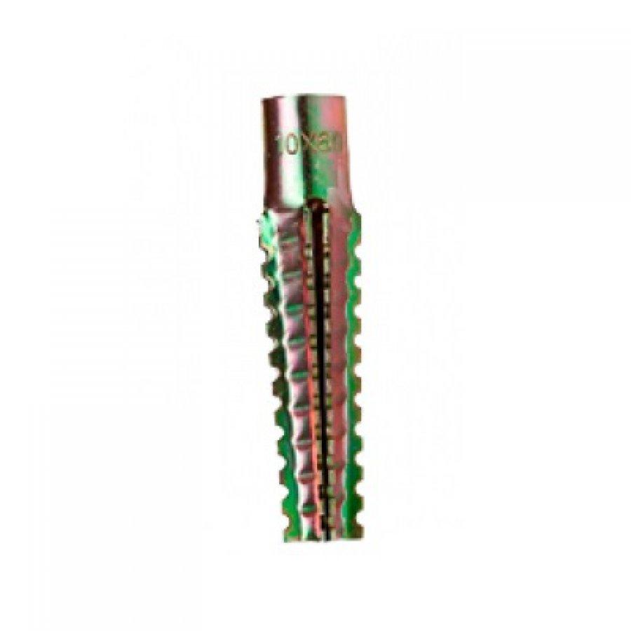 Дюбель для газобетона (металлический) 8х38 мм