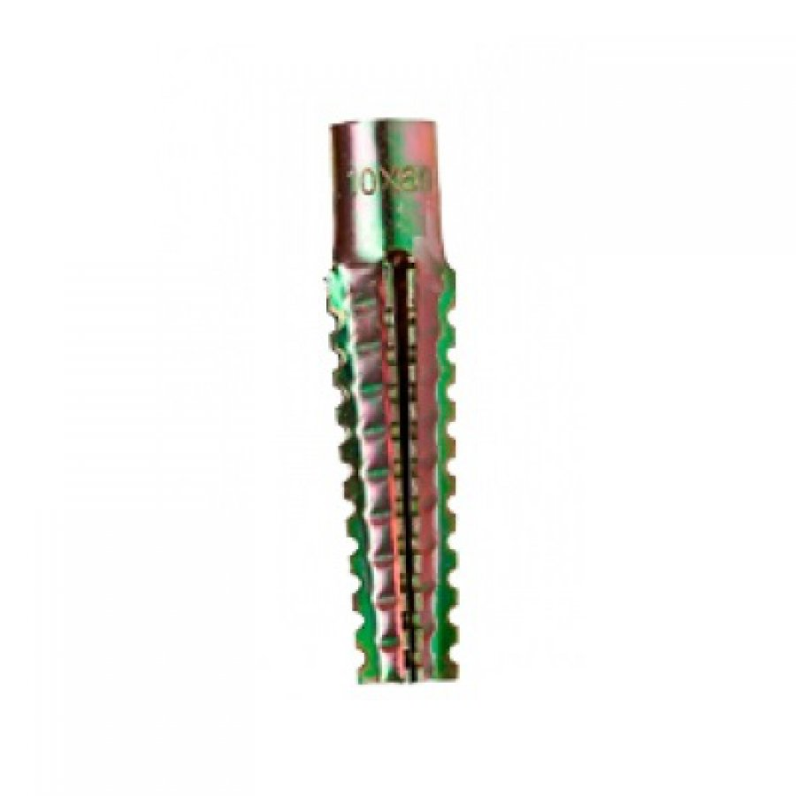 Дюбель для газобетона (металлический) 10х60 мм