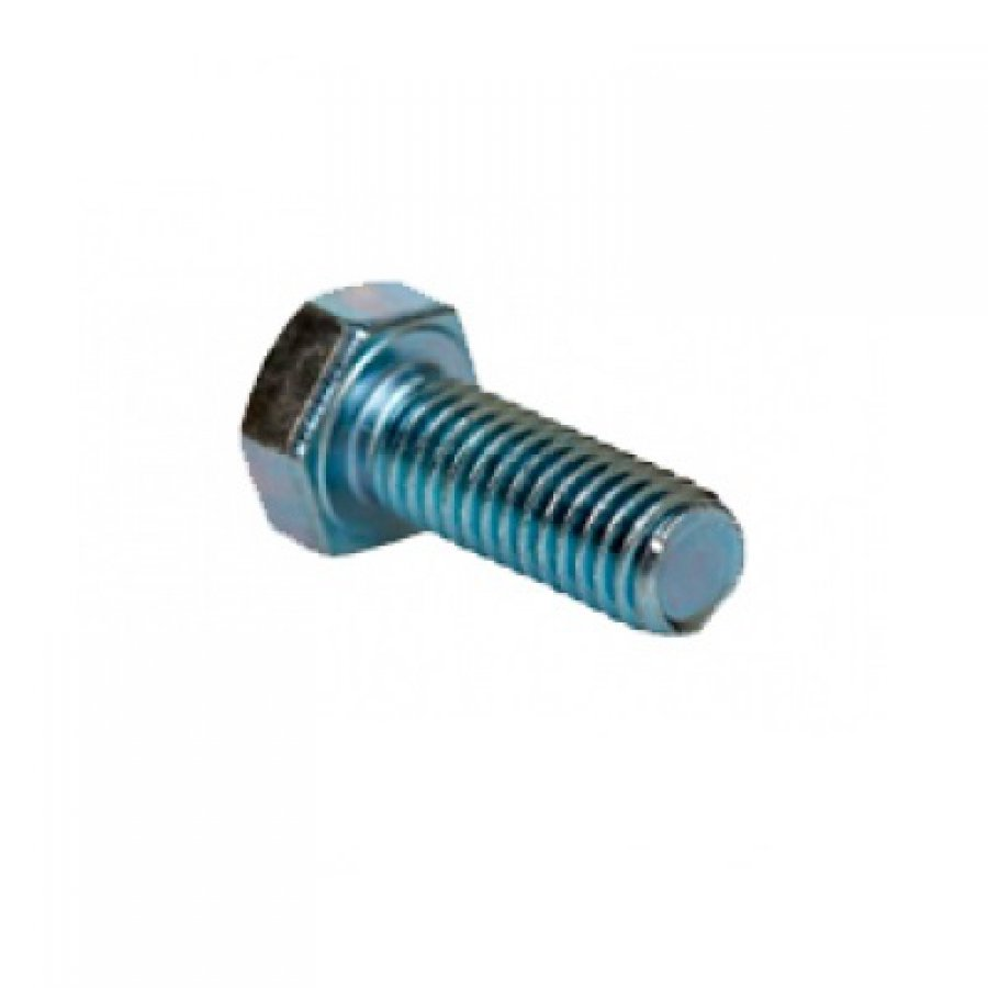 Болты с полной резьбой DIN 933 класс прочности 8.8 М8х50 мм