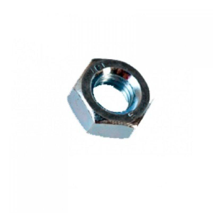 Гайка шестигранная DIN 934 М6 мм